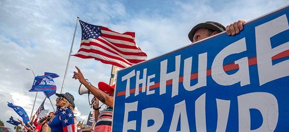 Populismo Estados Unidos