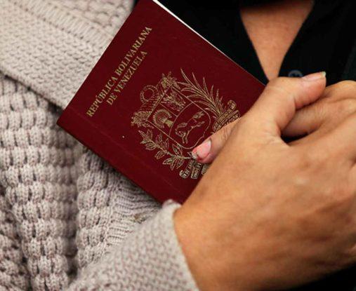 Salud pasaporte