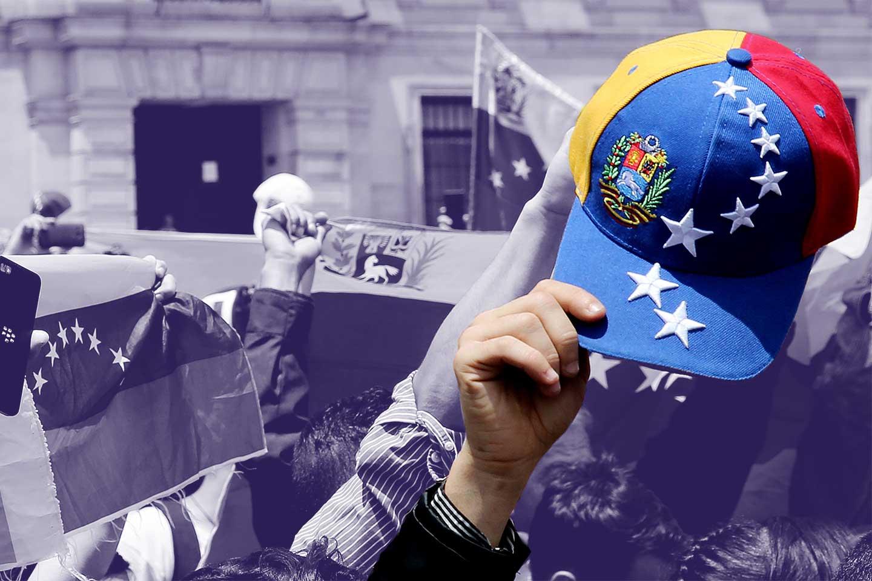 Enlaza Venezuela