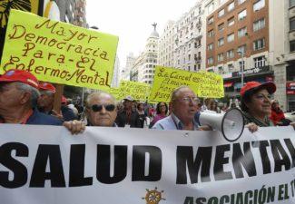 Salud Mental Ecuador