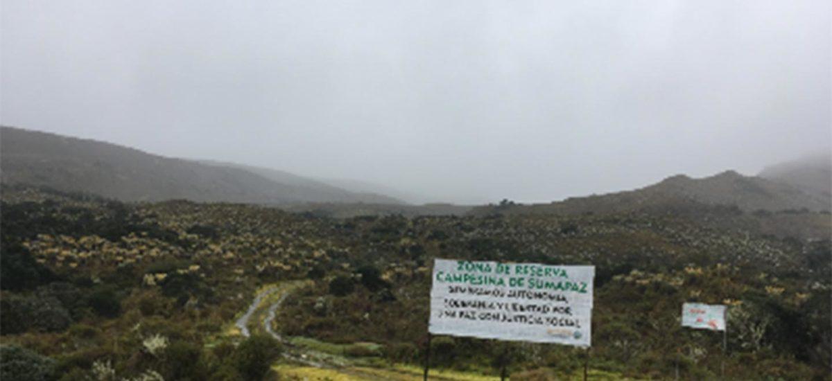 Territorio Campesino