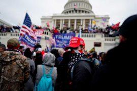 Trump Capitolio