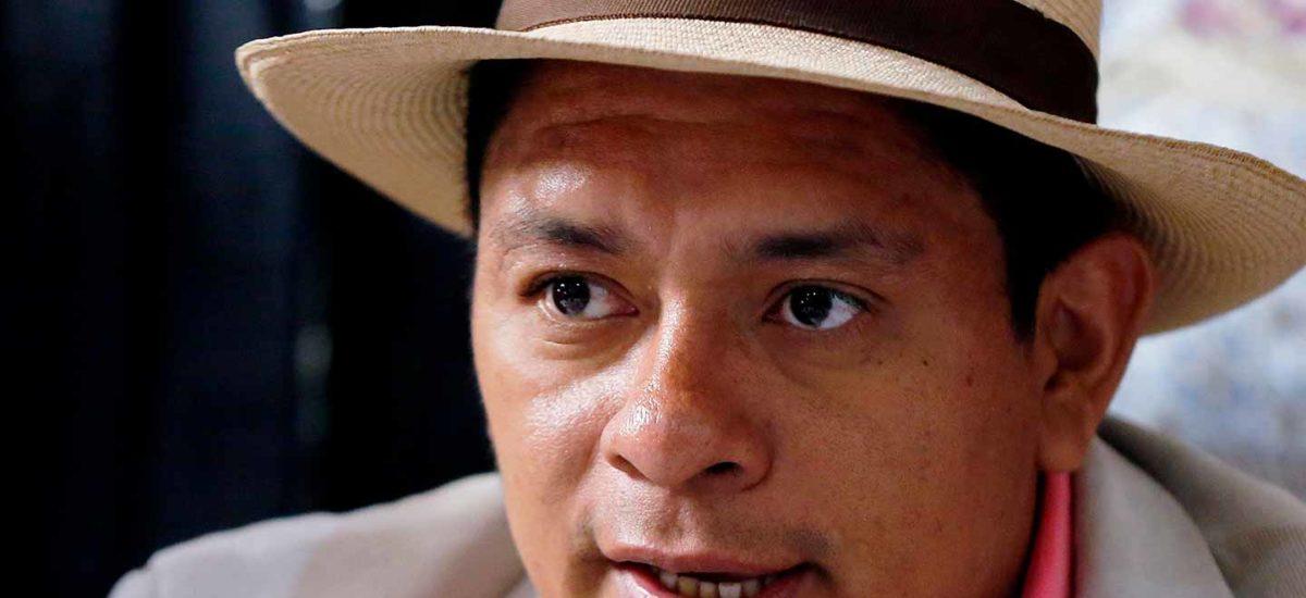 Luis Fernando Arias
