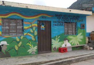 Constitución Zona de Reserva Campesina