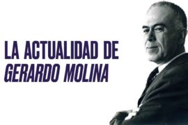 Gerardo Molina