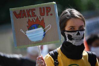 Ciencia cambio climático