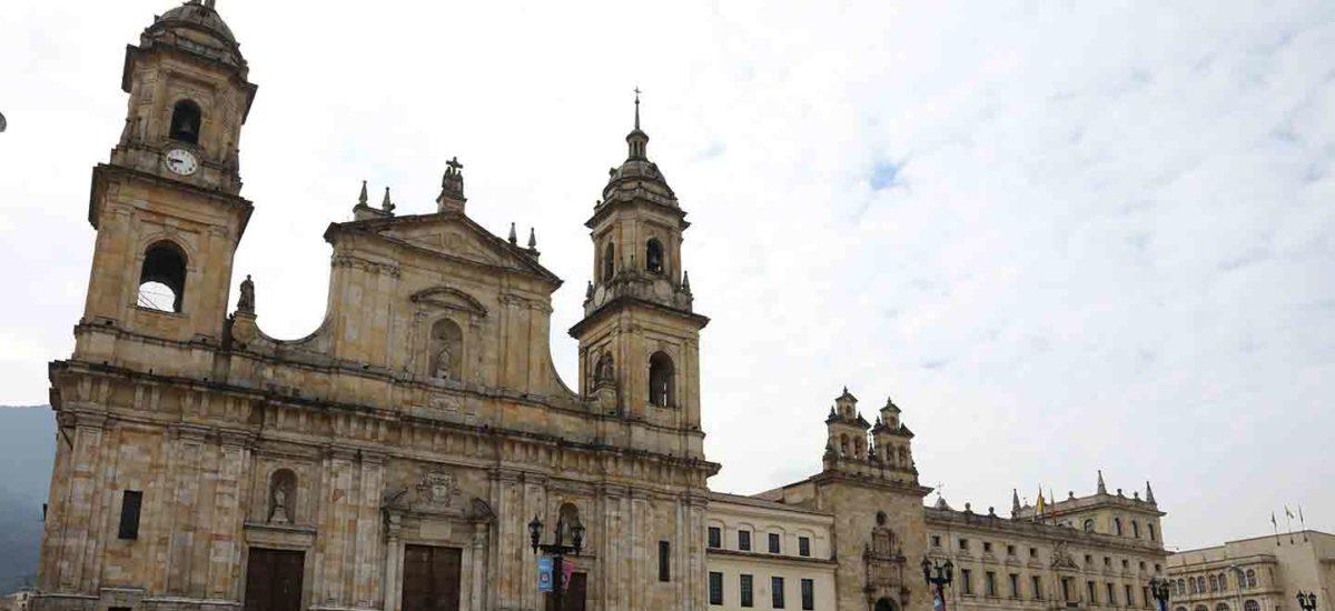 Quemar iglesias