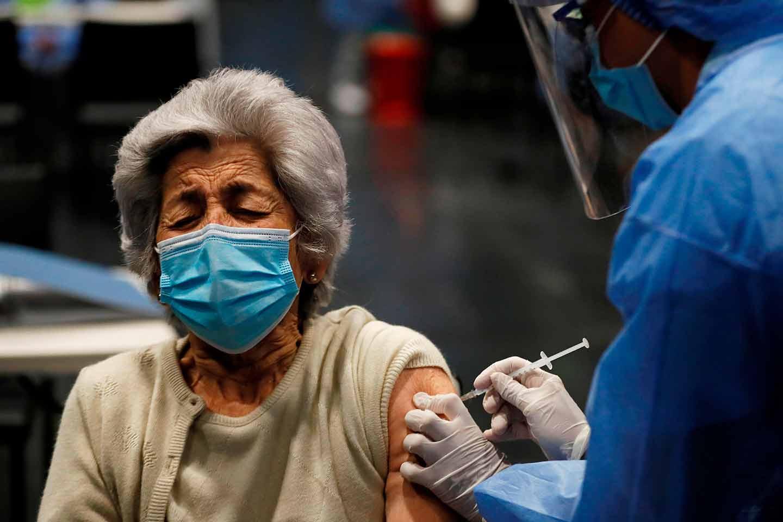 Vacunación privados