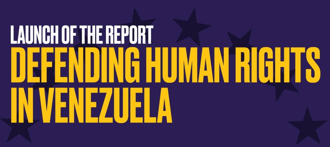Human Rights Venezuela