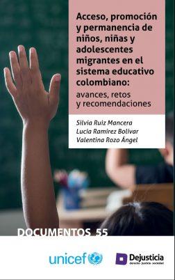 adolescentes migrantes