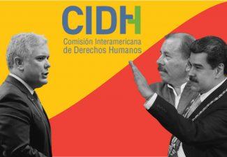 CIDH Duque