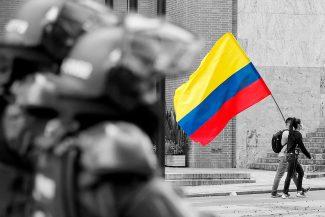 Derechos humanos Colombia