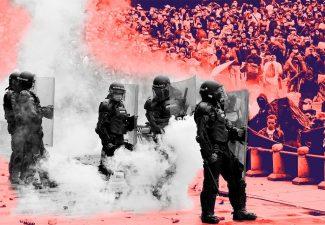 derecho a la protesta