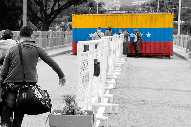 Migración de Venezuela