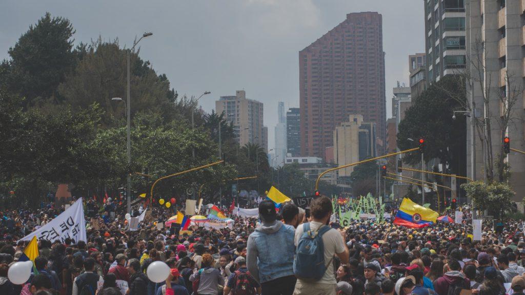 Reforma Colombia