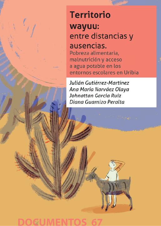 Pobreza La Guajira
