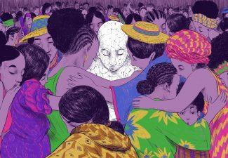 Violencia sexual en contra de mujeres afro e indígenas
