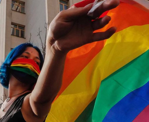 política pública LGBT
