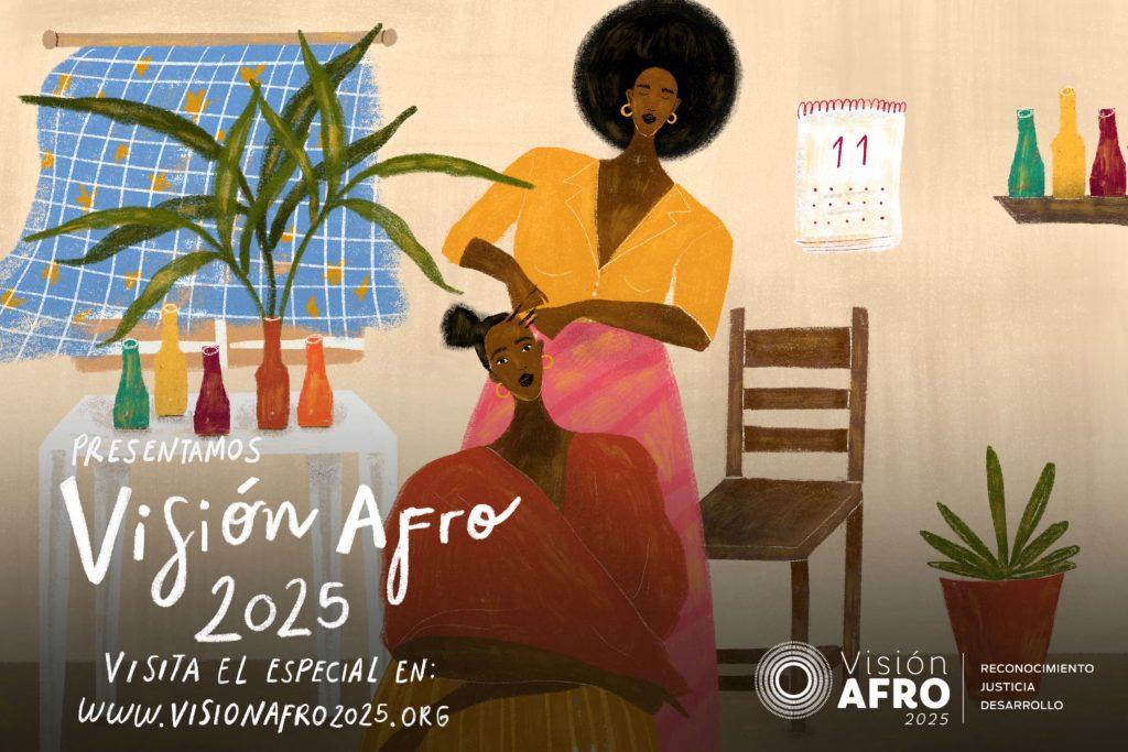 Visión Afro