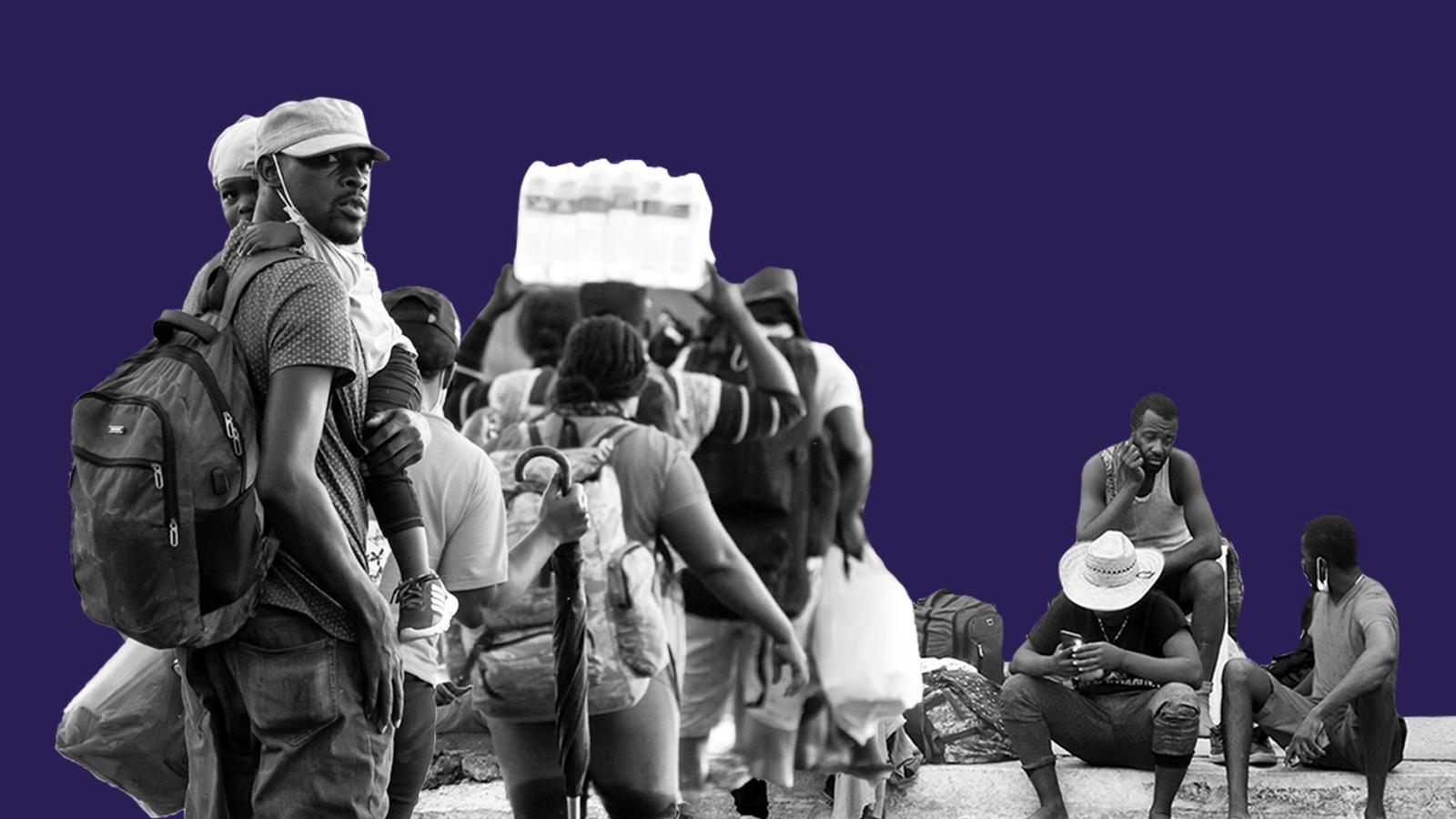 Migración, pandemia y xenofobia en Colombia, Perú y Chile: Tres palabras que nunca debieron unirse