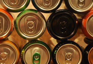 Impuesto a las bebidas endulzadas