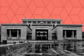 Terna Corte Constitucional