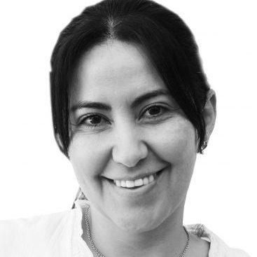 Carolina Reyes