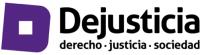 Logo Dejusticia