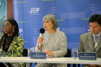 A la JEP se presentaron voluntariamente 916 terceros o civiles involucrados en el conflicto.